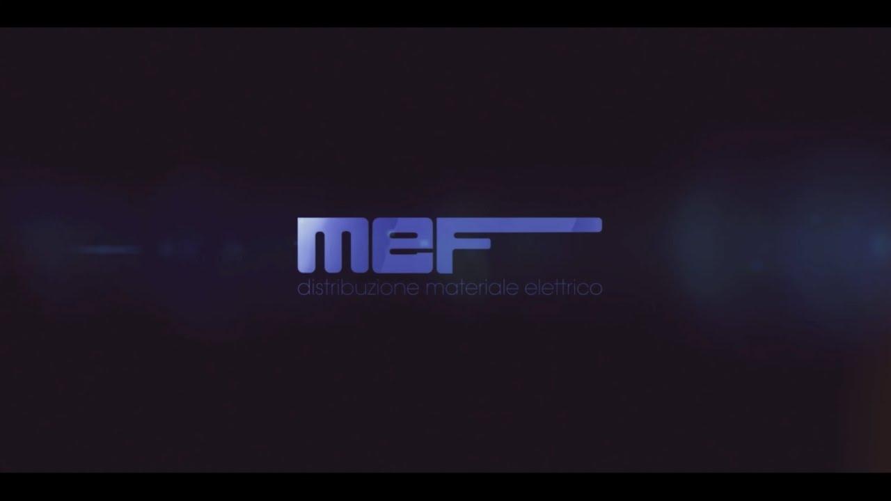 MEF: Dal 1968 esperti in soluzioni